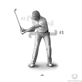 Golf Tips for Beginners #5 - Start your Downswing with your Hips