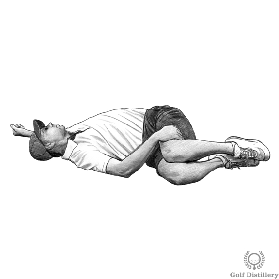 Lower Back Twist