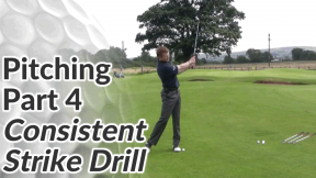 Video Preview of Pitching Drill for Consistent Strike