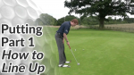 Video Preview of Putting Alignment - How to Line Up
