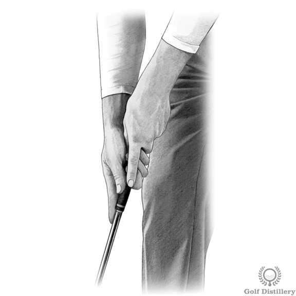 Putting Grip