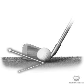 Golf Shank - Shanking
