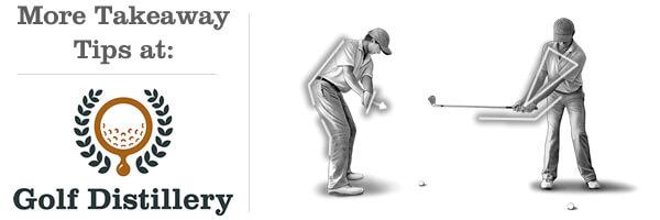 Golf Swing Takeaway Free Online Golf Tips